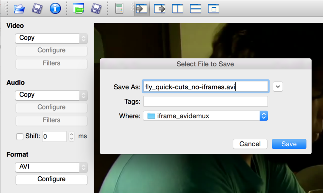 how to go frame by frame in vlc
